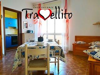 Casa Vacanza Beatrice Otranto 6 posti