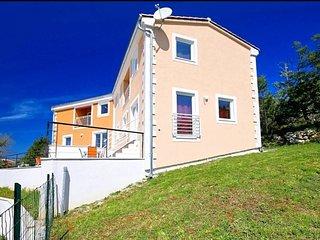 2 bedroom Villa in Brnobići, Istria, Croatia - 5761094