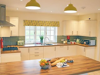 Meadow View, Coln St Aldwyns, Cotswolds - Sleeps 6, Coln St Aldwyns, Cotswolds