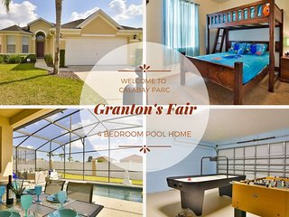 1030OD- Granton's Fair (S)