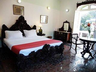 Tidy 4BR Homestay in Goa