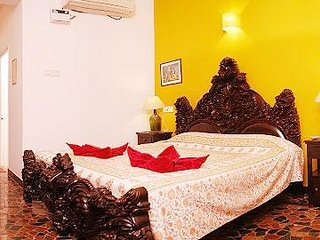 Well Maintained Heritage Homestay in Goa