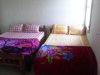 2 Bedroom Homestay In Madikeri