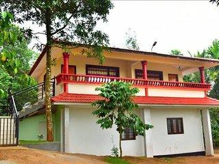 Pleasant Green Garden Cottage