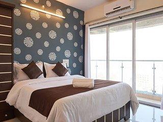 Classy Service apartment In Mumbai