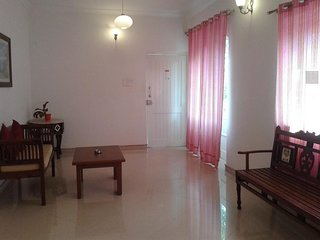 Comfortable Holiday Villa in Arpora