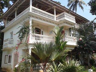 2 Bedroom Independent Villa in North Goa
