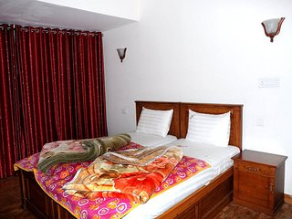 Well Furnished Service Apartment in Ooty