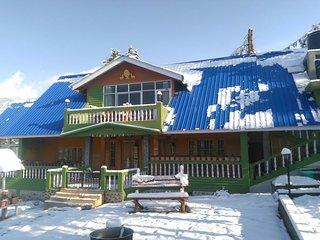 Sparkling Homestay In Tawang
