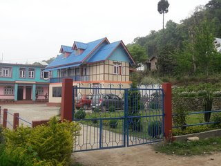 Palatial Homestay in Sikkim