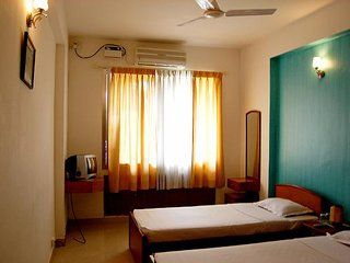 2 BHK & 3 BHK Service Apartment