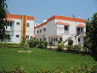 Super Attractive Serviced Apartment In Chennai