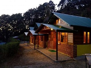 Well Maintained Wooden Cottage in Nainital