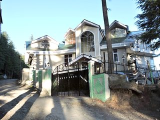 Awesome Holiday Home In Shimla