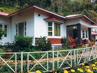 Flawless 2 Bedroom Cottage In Kerala