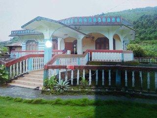 Glorious Homestay In Seppa