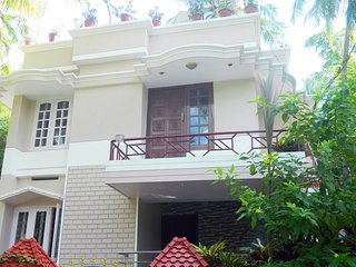 Beautiful Bhavan 1 Bedroom Homestay In Thiruvananthapuram