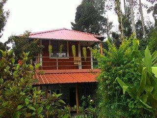 Wonderful 3 Bedroom Homestay In Coorg