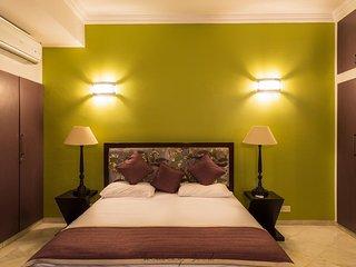 Modern 3 Bedroom Apartment at Safdarjung Enclave