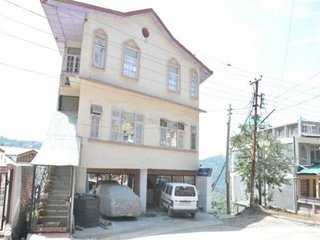 Alluring Residency In Shimla