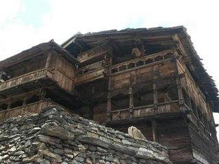 Himalayan View Homestay