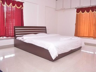 Beautiful Service Apartments In Pune
