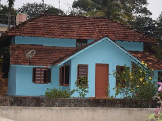 3 Bedroom Homestay In Coorg