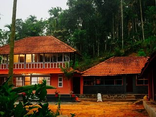 Charming 3 Bedroom Homestay In Wayanad