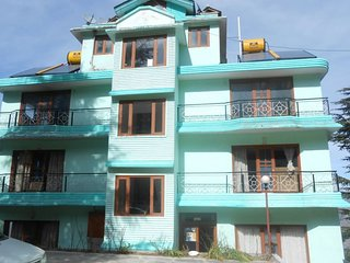 Charming Green Homestay In Shimla
