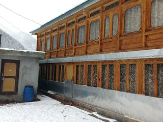 Amazing Homestay In Himachal Pradesh