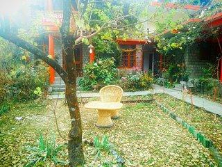 Pleasing Cottage in Manali
