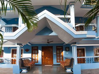 Super Looking 4BHK Villa With Swimming Pool