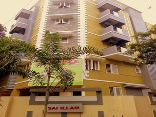Home Atmosphere Serviced Apartmentss in T Nagar