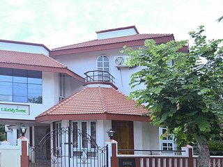 Wonderful Sayyad Homestay In Mysuru