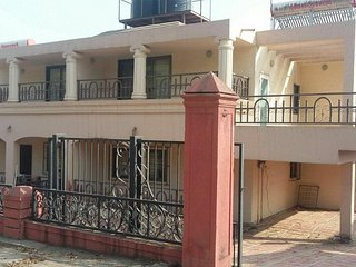 Furnished & Decent Villa in Panchgani
