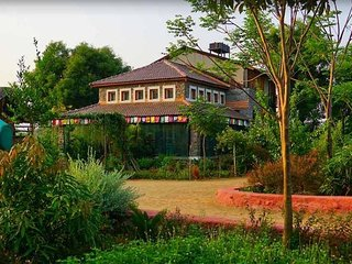 Delightful Well Furnished Homestay
