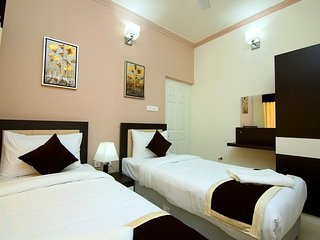 Luxury 2BR Holiday Apartment in Wayanad