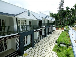 Luxury Holiday Apartments Center of Wayanad