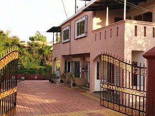 Mahabaleshwar Serene Bungalow