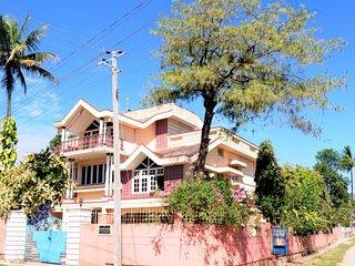 Attractive Homes In Madikeri