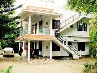 Stunning Homestay In Munnar