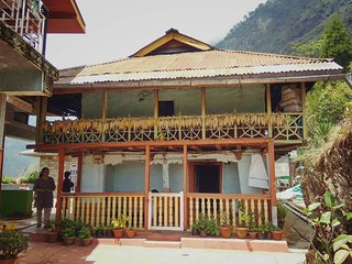 Outstanding Homestay In Sikkim