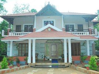 Classy Beautiful Suri Homestay Surroundings by Coffee Estate