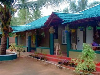 Famous Homestay In North Coorg
