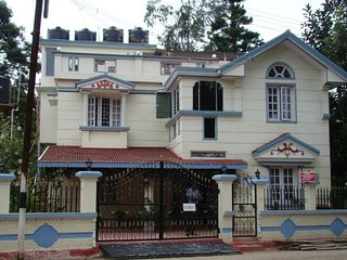 Excellent Homestay In Coonoor
