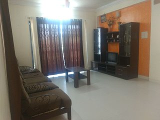 Refreshing 4 Bedroom Villa in Panchgani