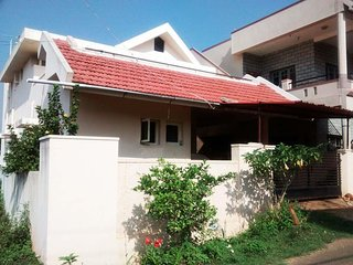 3 Bedroom Homestay in Chikmagalur