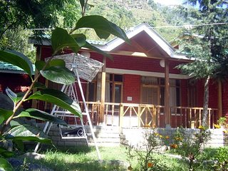 Adventure 2 Bedroom Cottage