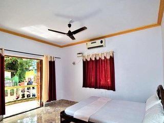Tidy and Beautiful Homestay In Goa