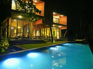 Spacious and Cosy 4BHK with Pool in Assagao Bardez